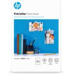 HP Everyday Glossy Photo Paper-50 sht/4 x 6 in