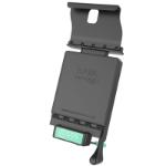 RAM Mount RAM-GDS-DOCKL-V2-SAM27U Tablet Black mobile device dock station