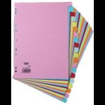 Elba 100080775 Multicolour 20pc(s) divider