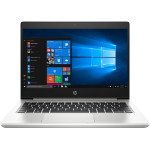 "HP ProBook 430 G6 Zilver Notebook 33,8 cm (13.3"") Intel® 8ste generatie Core™ i3 4 GB DDR4-SDRAM 128 GB SSD Windows 10 Pro"