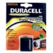 Duracell Camcorder Battery 7.4v 1050mAh 7.8Wh