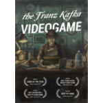Daedalic Entertainment The Franz Kafka Videogame Videospiel PC Standard Deutsch