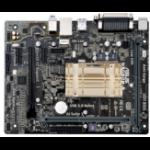 ASUS N3050M-E BGA 1170 Micro ATX motherboard