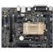 ASUS N3050M-E Integrated Dual-Core N3050 Micro ATX DDR3 USB3 HDMI Parallel Port