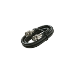 Steren 205-582BK Coaxial Cable