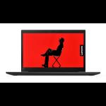 "Lenovo ThinkPad T480s Zwart Notebook 35,6 cm (14"") 1920 x 1080 Pixels 1,60 GHz Intel® 8ste generatie Core™ i5 i5-8250U 3G 4G"