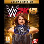 2K WWE 2K19 Deluxe Videospiel PC