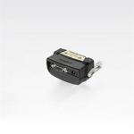 Zebra Cable Adapter Module Black