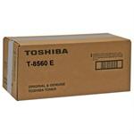 Toshiba 6AK00000213 (T-8560 E) black, 73.9K pages @ 6% coverage