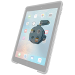 RAM Mounts Quick Release Adapter for OtterBox uniVERSE iPad Cases with Ball