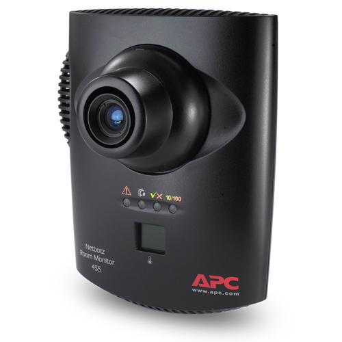 APC NBWL0455 surveillance camera