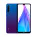 "Xiaomi Redmi Note 8T 16 cm (6.3"") 4 GB 64 GB SIM doble 4G USB Tipo C Azul 4000 mAh"