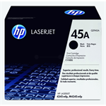 HP Q5945A (45A) Toner black, 18K pages