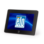 "Elo Touch Solution 0700L 7"" 800 x 480pixels Black touch screen monitor"