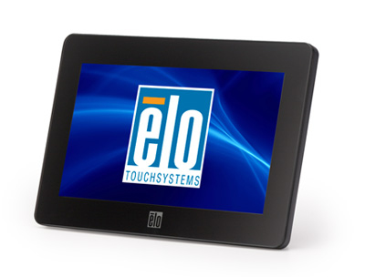 "Elo Touch Solution 0700L touch screen monitor 17.8 cm (7"") 800 x 480 pixels Black"