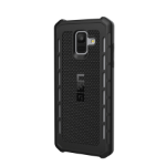 "Urban Armor Gear Outback mobile phone case 15.2 cm (6"") Cover Black"