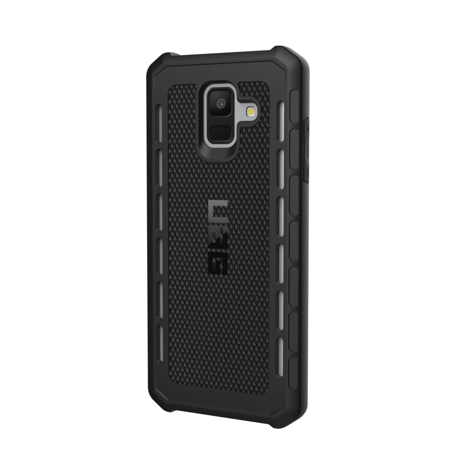Hard Case Galaxy A6 (2018) Outback Black