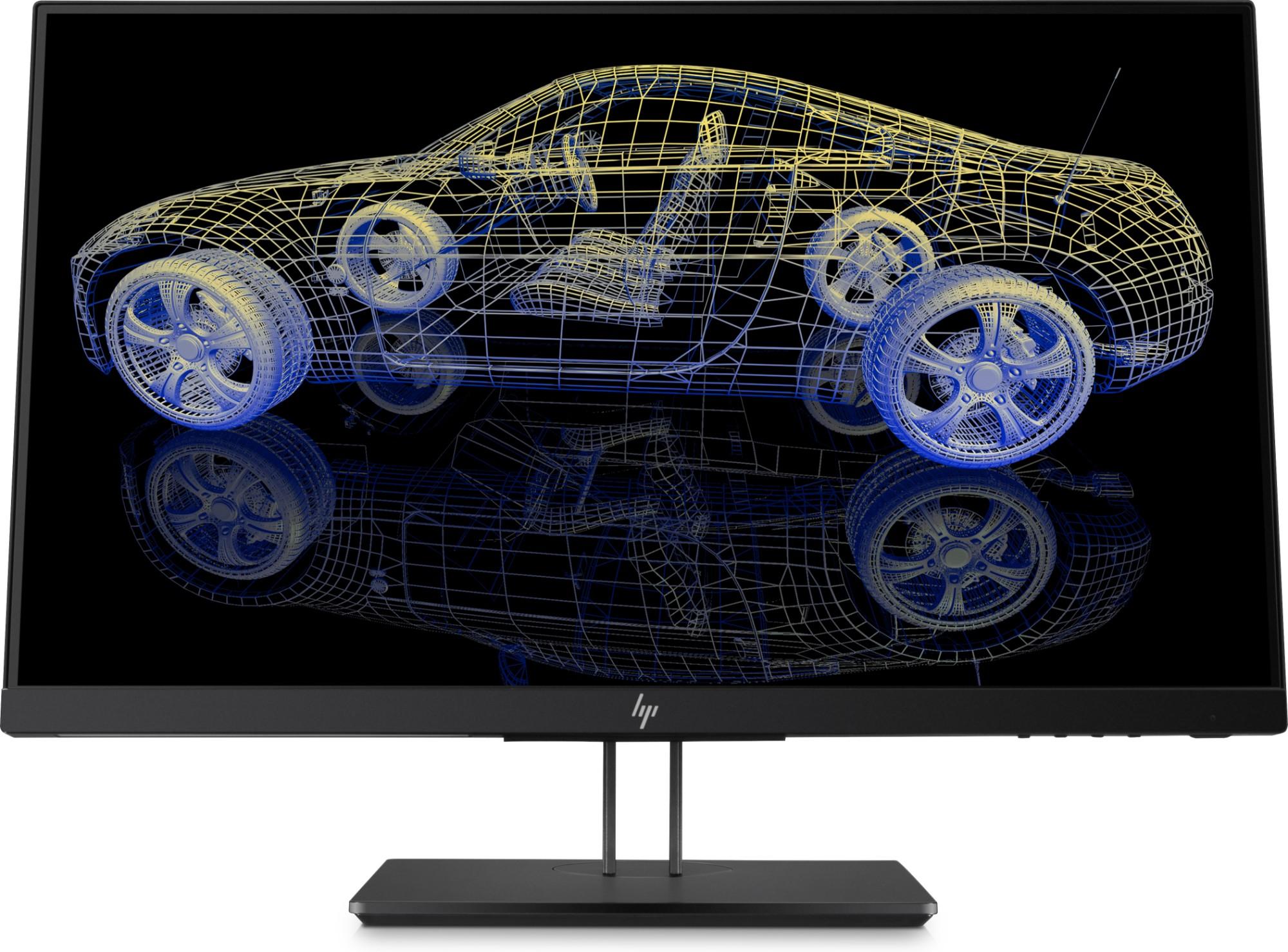 """HP Z23n G2 58,4 cm (23"""") 1920 x 1080 Pixeles Full HD LED Negro"""