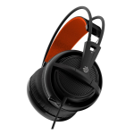 Steelseries Black Siberia 200 3.5mm Headset