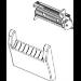 Zebra P1058930-051 pieza de repuesto de equipo de impresión Impresora de etiquetas