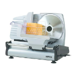 Nesco FS-200 Electric 180W Stainless steel Stainless steel slicer