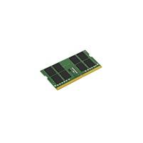 Kingston Technology KCP426SS8/16 memory module 16 GB 1 x 16 GB DDR4 2666 MHz