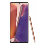 "Samsung Galaxy SM-N981B 17 cm (6.7"") 8 GB 256 GB 5G Bronze Android 10.0 4300 mAh"