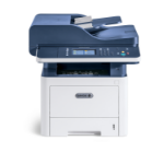 Xerox WorkCentre WC 3345 A4 40ppm WiFi Duplex Copy/Print/Scan/Fax PS3 PCL5e/6 DADF 2 Trays 300 Sheets