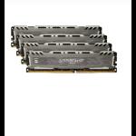 Crucial Ballistix Sport LT 64GB DDR4-2666 64GB DDR4 2666MHz memory module