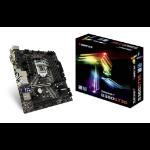 Biostar B360GT3S motherboard LGA 1151 (Socket H4) Intel® B360 Micro ATX