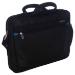 "Targus Prospect 17"" maletines para portátil 43,2 cm (17"") Bandolera Negro"