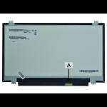 2-Power 14.0 HD+ 1600x900 LED Matte Screen - replaces 04X0394