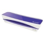 Leitz iLAM Laminator Home A4 Purple