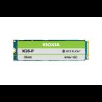 Kioxia XG6-P M.2 2048 GB PCI Express 3.0 3D TLC NVMe