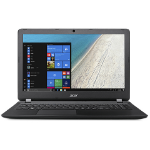 "Acer Extensa 15 EX215-51-31CN Zwart Notebook 39,6 cm (15.6"") 1920 x 1080 Pixels Intel® 8ste generatie Core™ i3 i3-8145U 4 GB DDR4-SDRAM 256 GB SSD Windows 10 Pro"
