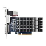 ASUS 710-2-CSM GeForce GT 710 2GB GDDR3