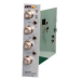 Axis P7224 720 x 576pixels 30fps video servers/encoder