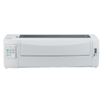 Lexmark 2591+ dot matrix-printer 360 x 360 DPI 556 tekens per seconde