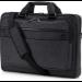 "HP Executive notebooktas 43,9 cm (17.3"") Toploader bag Zwart"