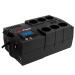 CyberPower BR650ELCD uninterruptible power supply (UPS)