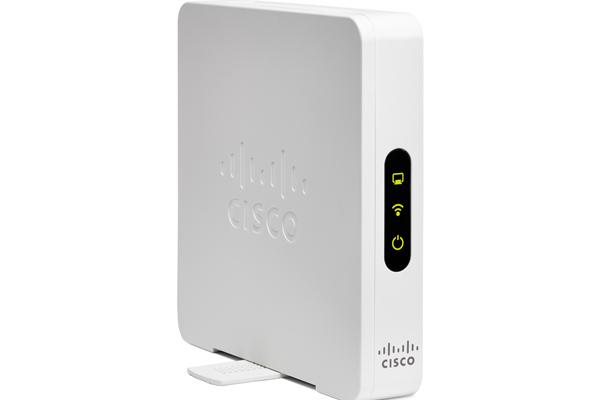 Cisco WAP131 1000Mbit/s White