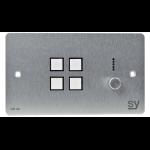 SY Electronics SY-KP4V-BA matrix switch accessory