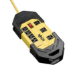 Tripp Lite TLM825GF Safety Power Strip 7.6m power extension