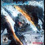 Konami Metal Gear Rising Revengean, PC Basic Mac/PC DEU Videospiel