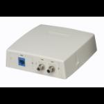 Black Box WPT902 outlet box White