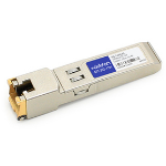 Add-On Computer Peripherals (ACP) GLC-T-10G-AO network transceiver module 10000 Mbit/s SFP+