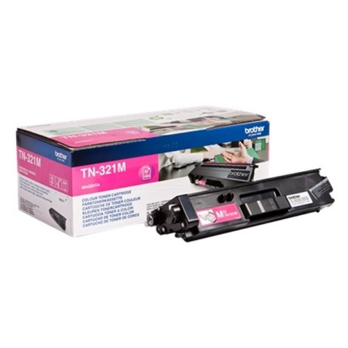 Brother TN321M Laser Toner magenta 1500 pages