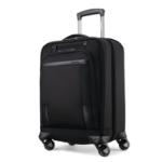 Samsonite 1263621041 luggage Carry-on Black Nylon