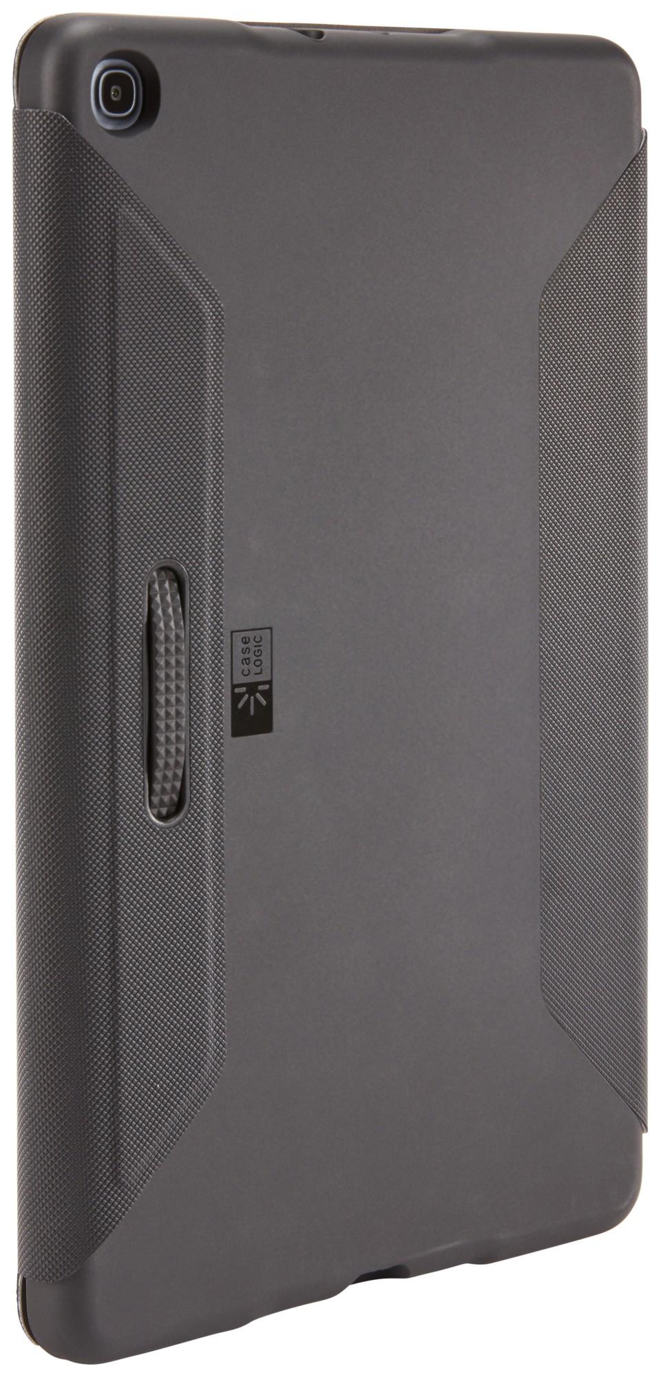 "Case Logic SnapView 25,6 cm (10.1"") Folioblad Zwart"