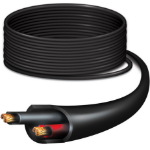 Ubiquiti Networks PC-12 305m Black power cable